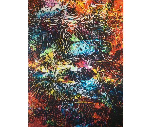 King Kong Michel Soubeyrand - Vente d'Art