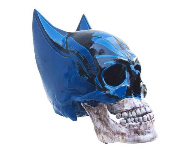 Skull Batman Maxime Lhermet - Vente d'Art