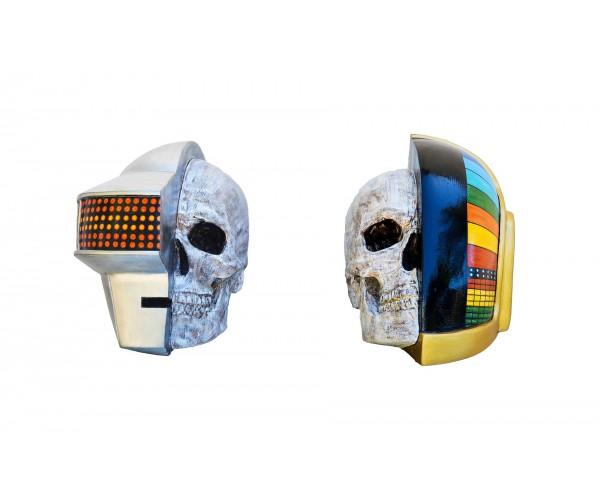 Daft Punk Maxime Lhermet - Vente d'Art