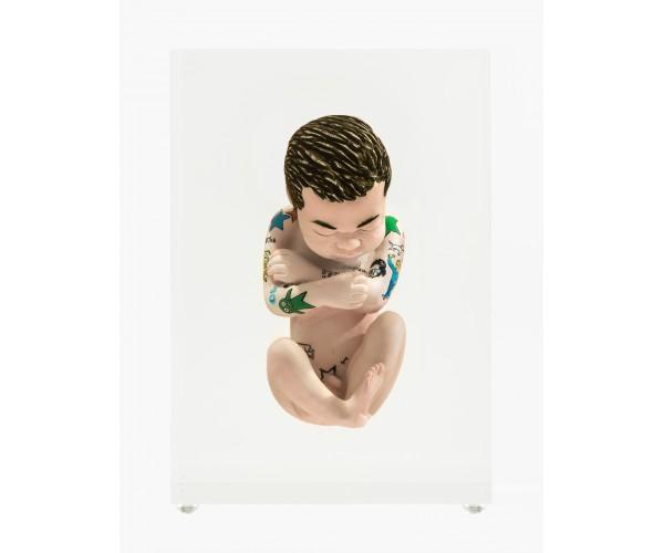 Fashion Foetus JPG Alexandre Nicolas - Vente d'Art