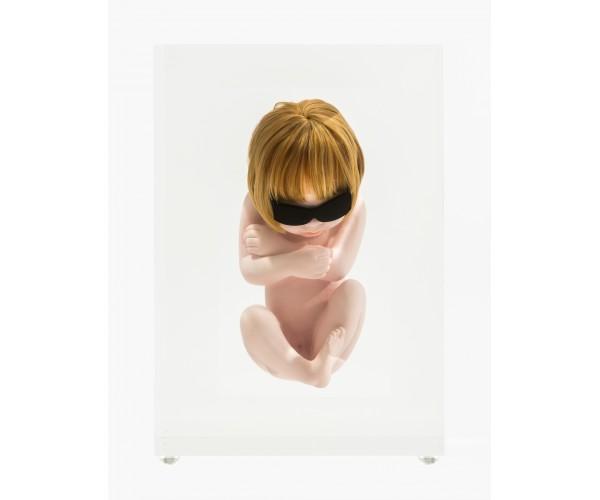 Fashion Foetus ANNA Alexandre Nicolas - Vente d'Art