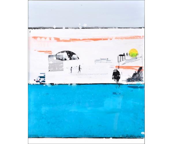 Paradise Edouard Buzon  - Vente d'Art