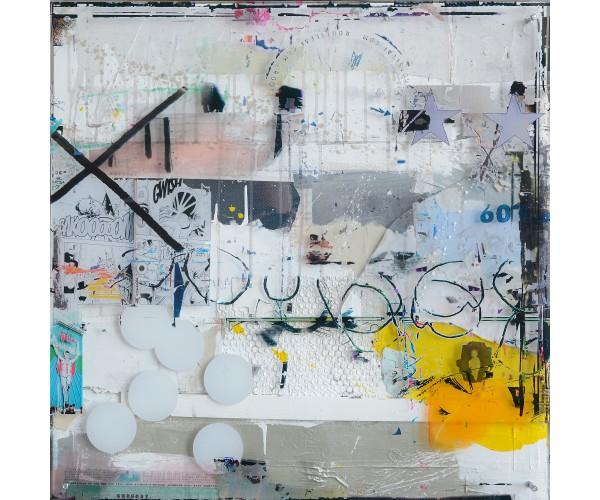 Bakoo Gregory Watin - Vente d'Art