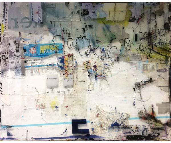 Nippolac Gregory Watin - Vente d'Art