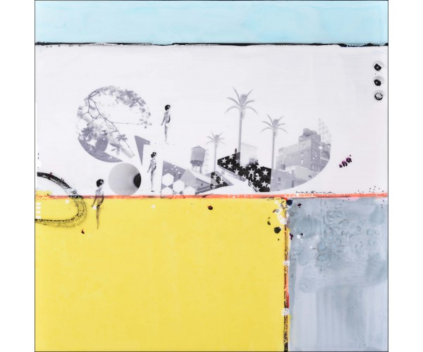 Dreamer Edouard Buzon  - Vente d'Art