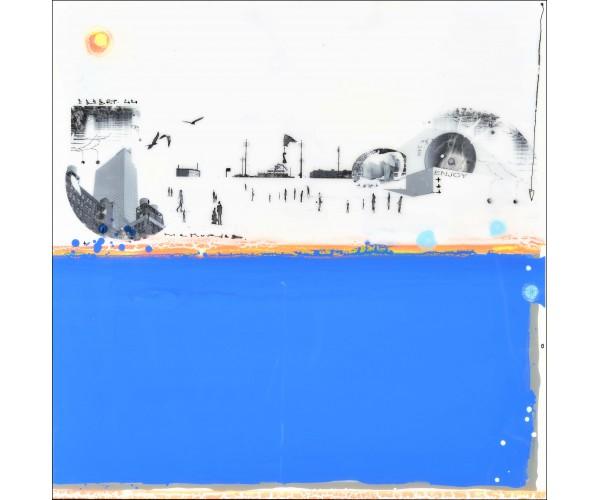 Magic Daydream Edouard Buzon  - Vente d'Art
